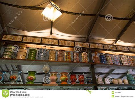 deco cuisine retro decoration cuisine retro