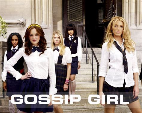 Gossip Girl   Gossip Girl Wallpaper (4007178)   Fanpop