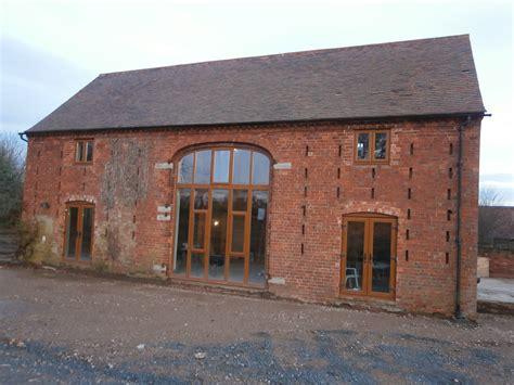 barn timber windows solihull gascoyne joinery