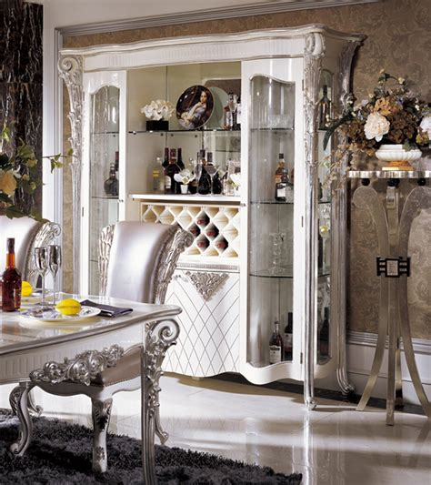187 silver dining room in italian styletop and best italian