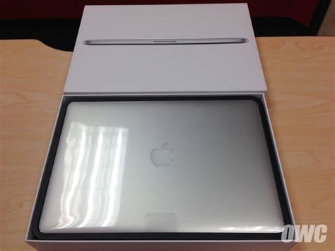 macbook air 13 unboxing