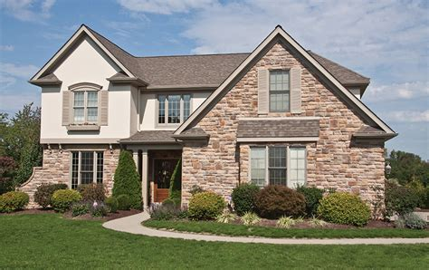 Stone Siding Cost, Plus Pros & Cons Natural Stone Vs Msv