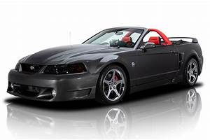 136222 2003 Ford Mustang RK Motors Classic Cars and Muscle Cars for Sale