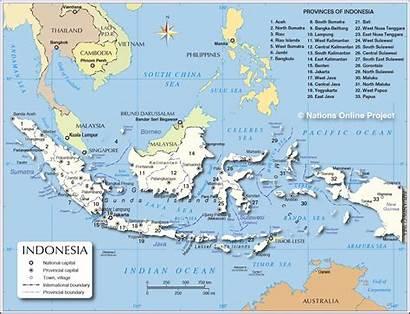 Indonesia Gambar Peta Lengkap Jakarta Kumpulan Map