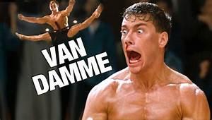Volvo Trucks Teaser: Jean-Claude Van Damme Epic Splits ...