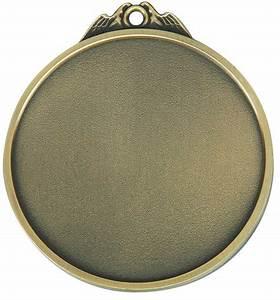 Silver blank medal for sale – Blank medal manufacturer ...