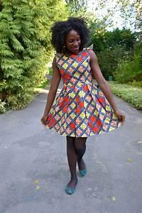 Pagné De Basket : my little wax dress demoiz 39 elle vivi ~ Teatrodelosmanantiales.com Idées de Décoration