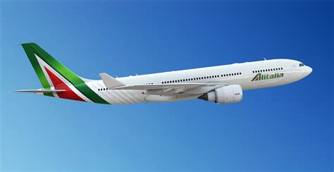 Alitalia Deliver Not Only A New Brand But A New Brand Promise | TheDesignAir