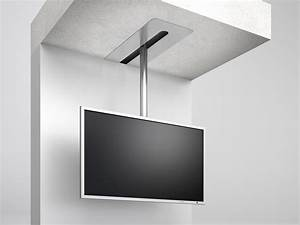 Deckenhalterung Für Fernseher : tv halter ceiling art116 produktdesign wissmann raumobjekte ~ Whattoseeinmadrid.com Haus und Dekorationen