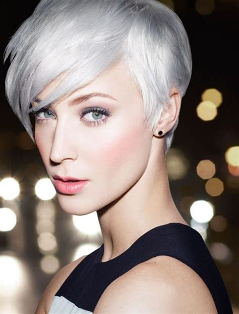Pixie Hairstyles by 55 Stylish Pixie Hairstyles In 2017 Pixie Hair Cuts