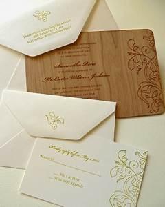 vintage wedding invitations homemade wedding invitation ideas With original handmade wedding invitations