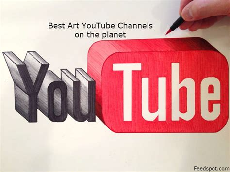 top  art youtube channels  discover exhibits