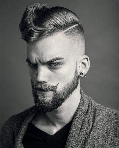 75 Inspiring Short Beard Styles   The New Style(2018)