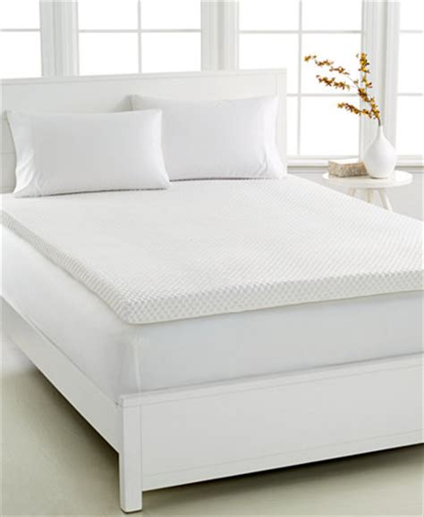 macys memory foam mattress topper martha stewart home shop for and buy martha stewart home