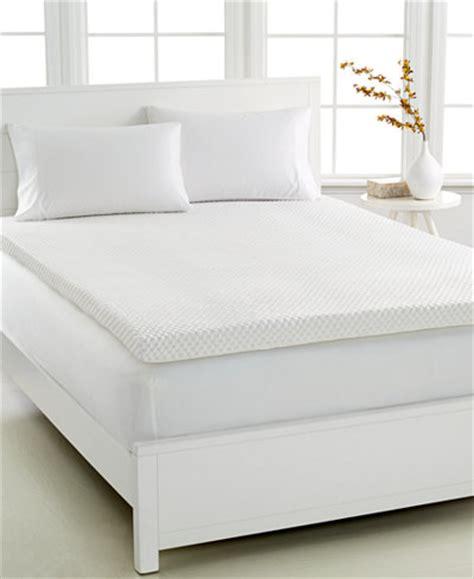 macys mattress topper closeout science 3 memory foam mattress