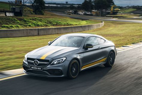 Mercedes-amg-c63-s Coupe-3,900 Data, Details
