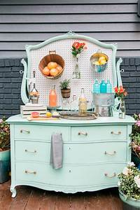 repurposed furniture projects for diy lovers do it With do it yourself furniture ideas