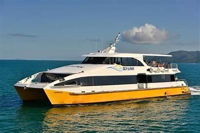 Island Magnetic Ferry Townsville Sealink Flexible Pass