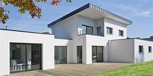 Plan Maison Pas Cher : maison trecobat prix ir42 jornalagora ~ Melissatoandfro.com Idées de Décoration