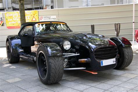 2000 Donkervoort D8 Photos Informations Articles