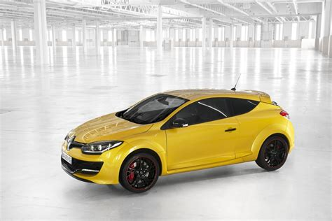 Renault Megane Rs Coupe Specs 2018 2018 2018 2017