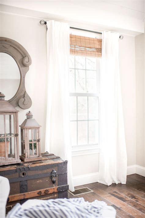 stylish budget window treatments curtain ideas window