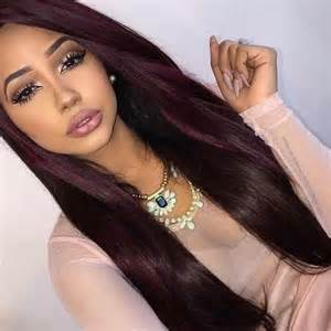 angel remy hair extensions 43 best images about burgundy hair color 99j on