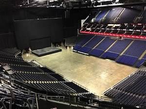The O2 Arena - Interactive Seating Plan