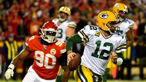 Green Bay Packers Buzz The Case For A Super Bowl I