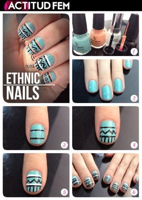 top  diy easy nail ideas top inspired