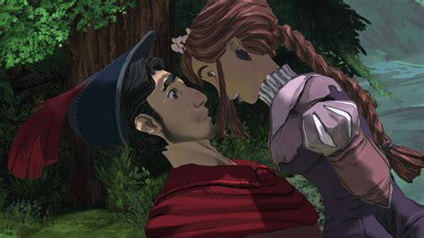 kings quest chapter   april release date pc invasion