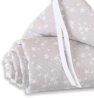 Nestchen Babybett  Passender Himmel Fürs Babybett Kaufen