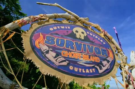 Image result for survivor ghost island