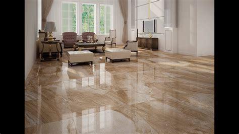 marble floor tile  living room designs youtube
