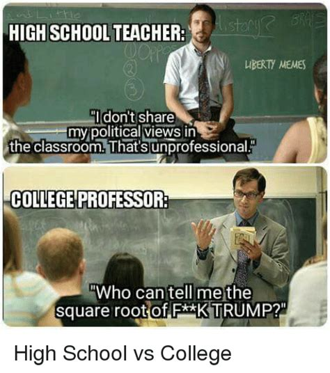 High School Teacher Memes - a m prof when is it ok to kill whites page 6 texags
