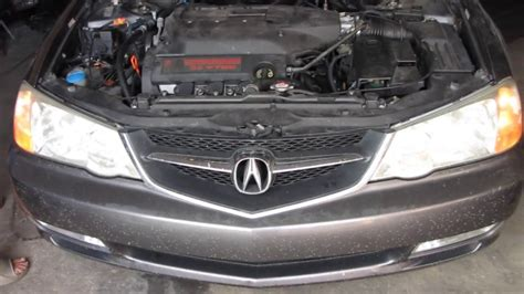 Acura Tl Timing Belt Replacement by 03 Acura Tl Type S Timing Belt Kit With Seals