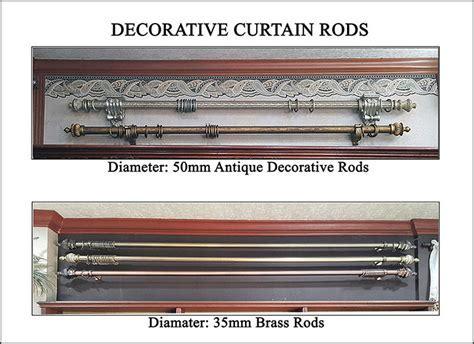 Curtain Accessories   Kosy Furnishing Kota Kinabalu (KK