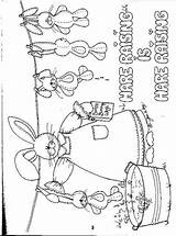 Coloring Easter Clip Bunnies Flickr Coelha Patterns Bunny Embroidery Crafts Rabbit Holiday Indulgy Trail Painting Collect Pages Staci Stamps sketch template