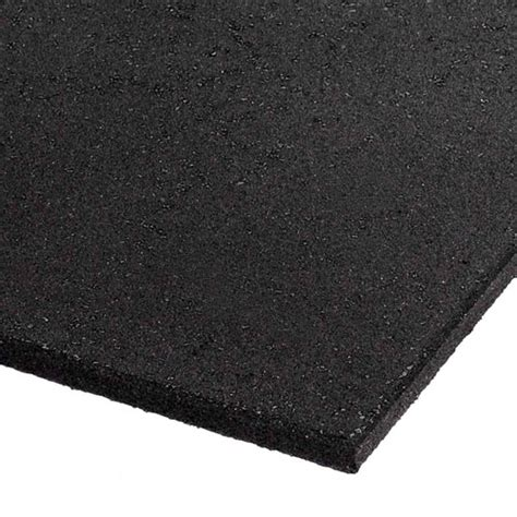 Rubber Flooring (15mm & 25mm)  Mifitness
