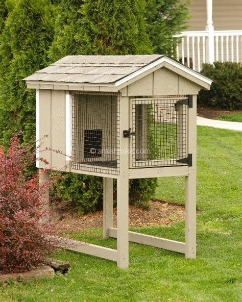 frame chicken coops  dog kennels wooden amish mike