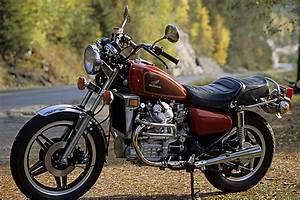The Honda Cx 500 Custom Is Still A Favourite Touring Bike