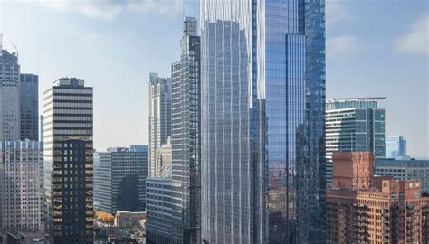 America Best Tall Buildings The Ctbuh Awards
