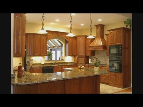 video kitchen cabinet remodeling diy granite countertop