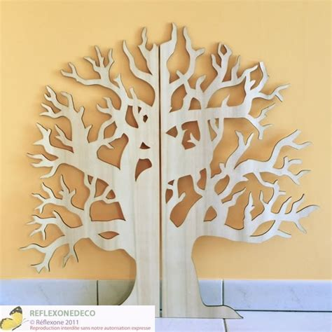 charmant arbre en a decorer 7 wonderful decoration murale arbre en bois 8 arbre en
