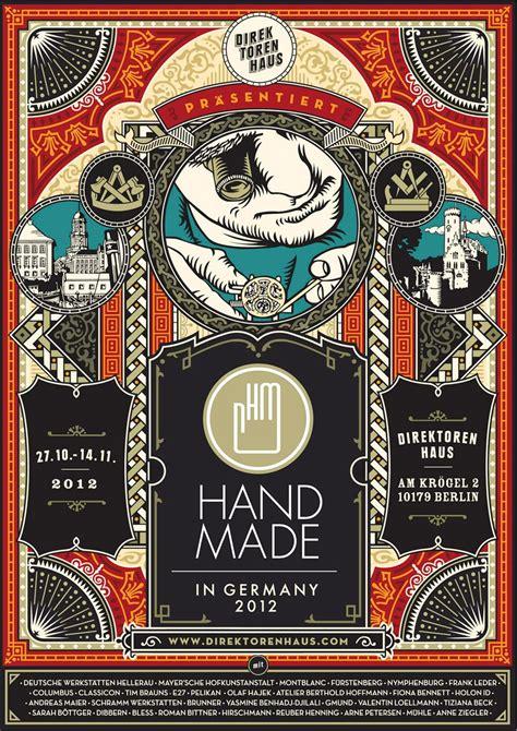 Handmade In Germany by Handmade In Germany