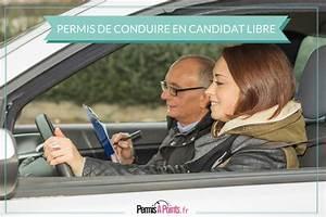 Comment Passer Le Code De La Route : passer son permis de conduire en candidat libre comment faire ~ Medecine-chirurgie-esthetiques.com Avis de Voitures