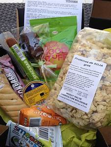 Box Mensuelle Cuisine : 117 best vegan box images on pinterest box frances o 39 connor and snare drum ~ Preciouscoupons.com Idées de Décoration