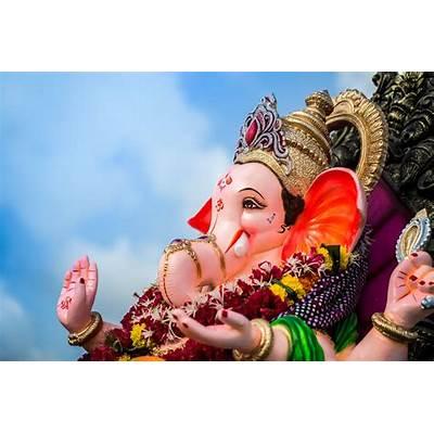 The World's Best Photos of ganesh and visarjan - Flickr