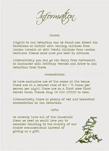 knots and kisses wedding stationery wedding invitation With wedding invitations what information to include