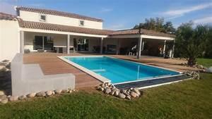 Dalle De Terrasse Castorama : castorama piscine beton ~ Premium-room.com Idées de Décoration